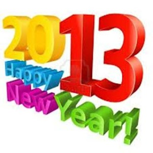 happy new year images 2013