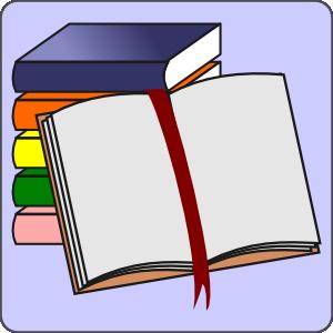 Cod_Fsfe_Books_Icon_clip_art_medium