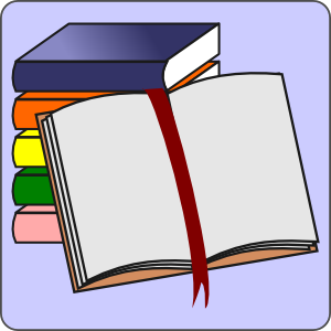Cod_Fsfe_Books_Icon_clip_art_medium