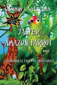 Jasper ebook cover small