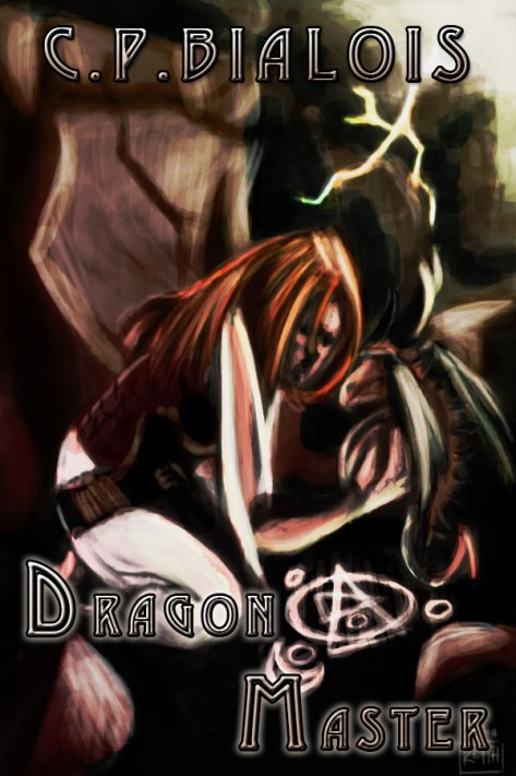 The Dragonmaster